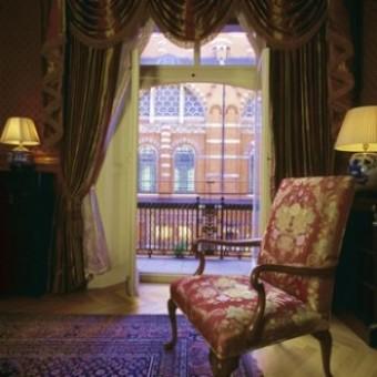 Fine furniture, antiques
