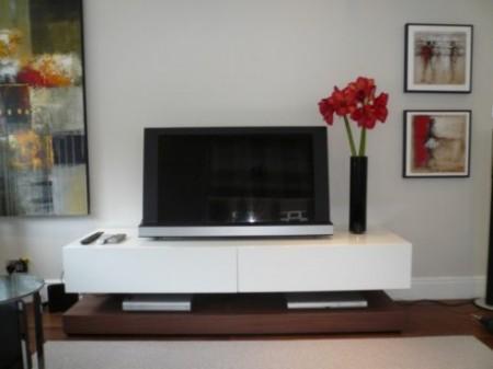 Residential, Audio Visual