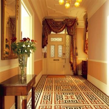 Residential, restoration