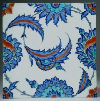 Decorative Arts, antique ceramics
